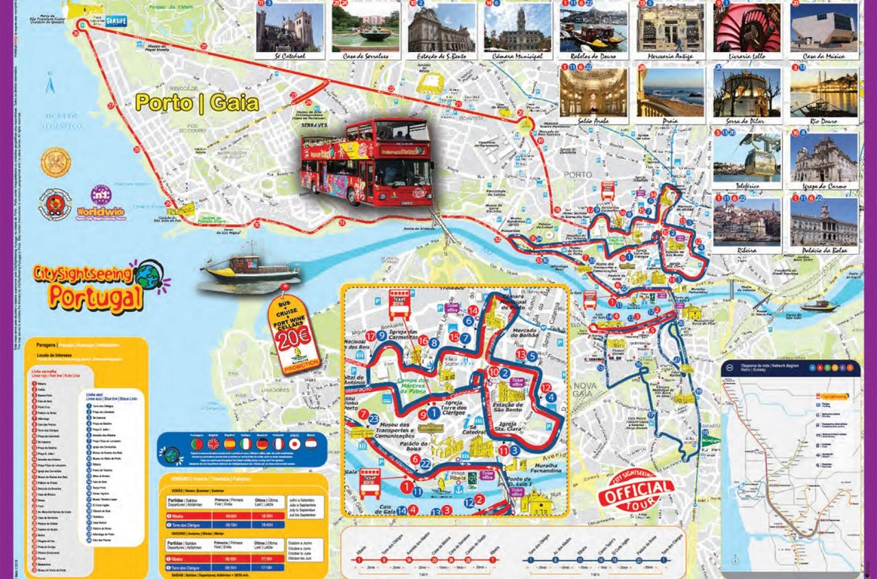 Bus Tours From San Diego